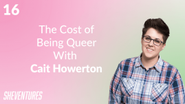 Episode 16: Cait Howerton