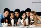 What <em>Friends</em> Character Is Most Like You?