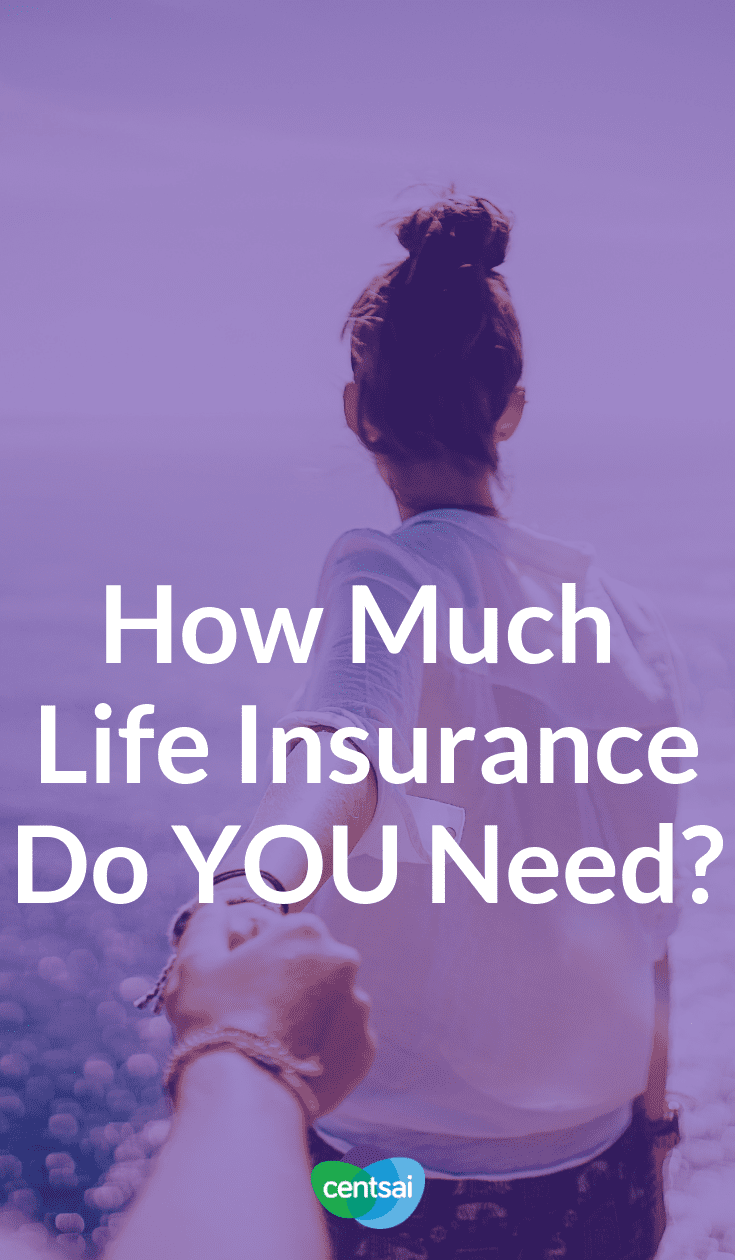 How Much #LifeInsurance Do YOU Need? Not sure you can afford your life insurance anymore, but still want to protect your family? Learn when and how to change your policy. #lifeinsurancetips #financialliteracy #financialplanning