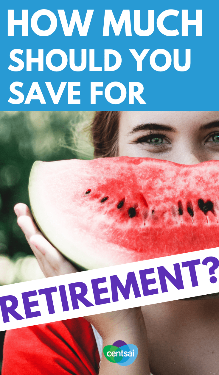 Do you know how to save for your retirement? Check out this retirement planning tips and figure out what your lifestyle and spending habits will be in #retirement , and how much you're #saving now! #retirement idea #retirementplanningtips