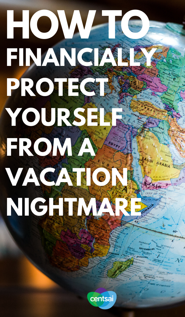 Are you going away on #vacationtravel ? Make sure to plan ahead to avoid coming back with vacation nightmare stories. Check out these vacation tips hacks, especially when you're on a solo vacation. #vacationtips #travelingabroadtips #vacationhacks
