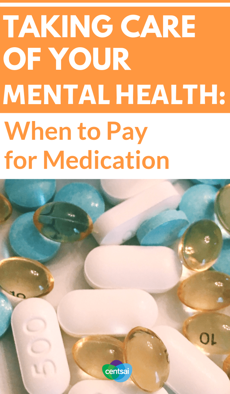 Taking care of your mental health is more important than many people realize. Learn when to go on medication to stay mentally fit. #mentaldisorders #mentaltoughness #disordersmental