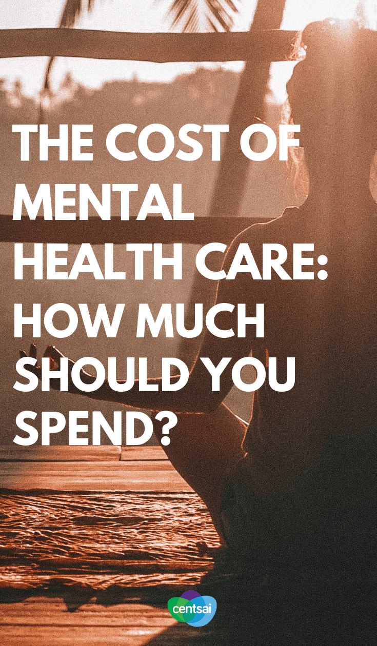 The cost of mental health care can make you cringe sometimes, but taking care of yourself is worth the money. Learn why before it's too late! #MentalHealthCare #MentalHealthCaretips #selfimprovement #moneytips