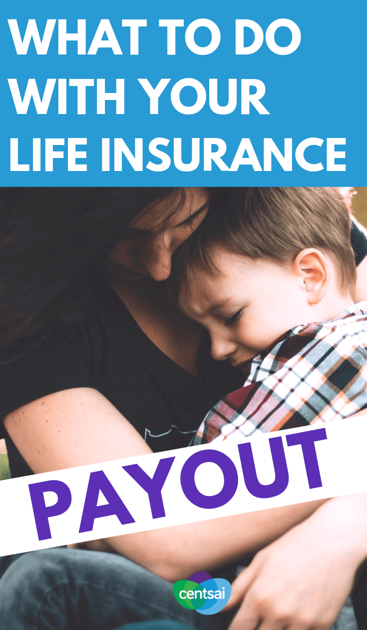 Dealing with the loss of a spouse is never easy, but #lifeinsurance benefits can ease the financial burden.Find out more about this life insurance facts. #lifeinsurancemarketing #healthinsurance
