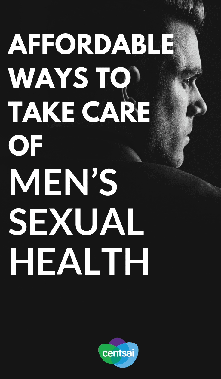 Taking care of men's sexual health doesn't have to break the bank. Check out these smart money tips to keep both you and your bank account healthy. #managingmoney #howtomakeextramoney #moneytip