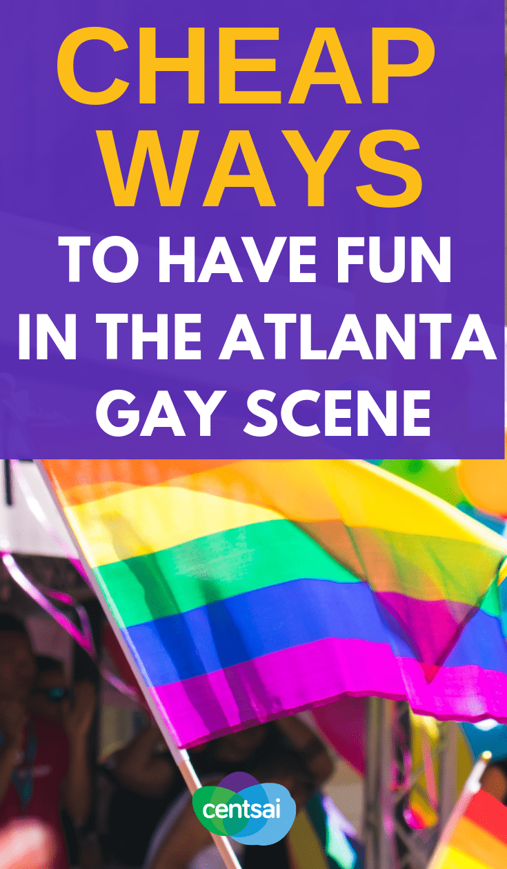 From nightlife to queer-friendly arts groups, the Atlanta gay scene is as vibrant as ever. Not sure you can afford all the fun? Learn how join in for #cheap #cheapstuff #cheap #frugalhacks #frugallifehacks #frugaltips