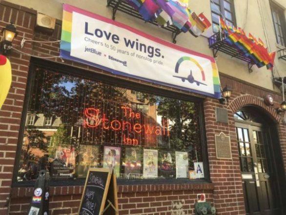 Stonewall fue un motín, no una estrategia de marketing: cómo ser un buen aliado