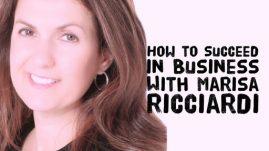 Episode 25: Marisa Ricciardi