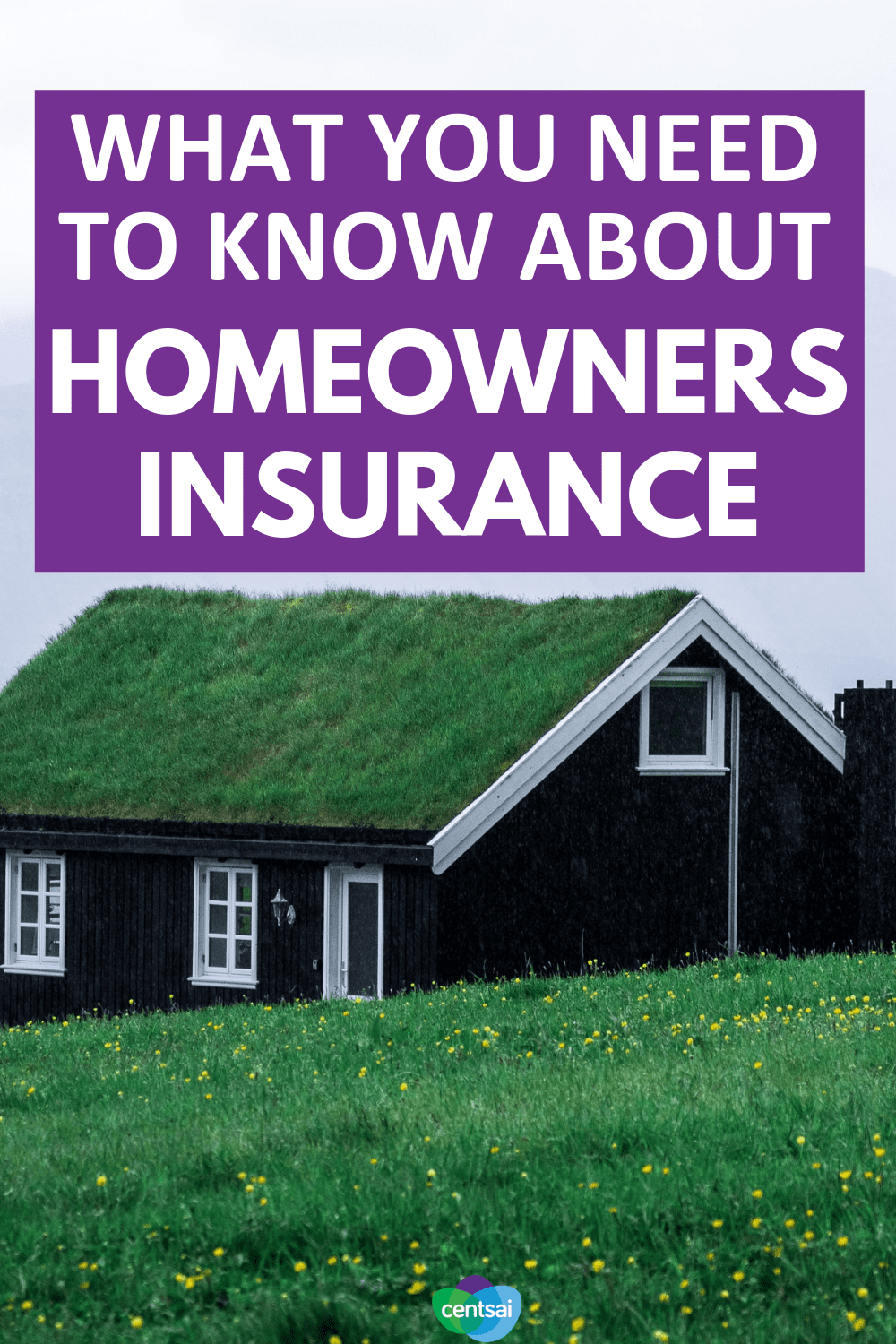 Getting the right policy for your house can be overwhelming. Check out our how to buy guide and tips to find what you need to know about #homeownersinsurance