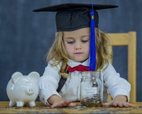 Cómo desarrollar planes de ahorro para la universidad cuando la universidad no es una opción