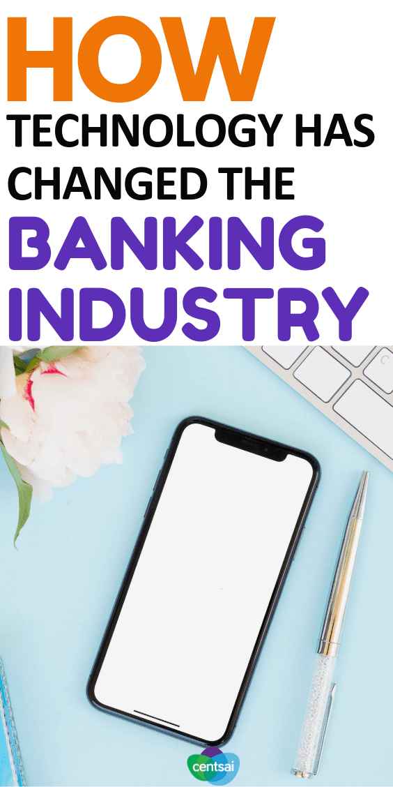 How #Technology Has Changed the Banking Industry. #Financial services are evolving rapidly. Learn how technology has changed the banking industry and what those changes could mean for you.