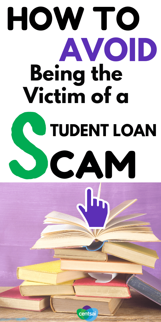 The growth in #studentloandebt has been paralleled by a growth in scammers preying on students and other #debt holders. You can help prevent yourself from becoming a victim by knowing about these scams and techniques to protect yourself.