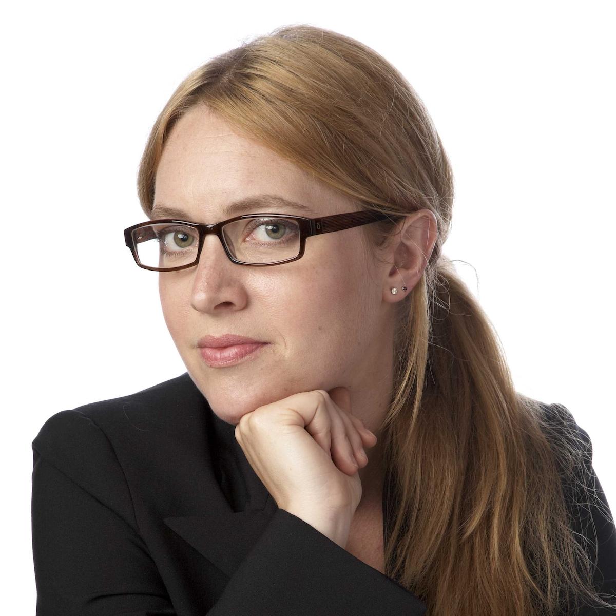 Female entrepreneur Kate Bradley Chernis