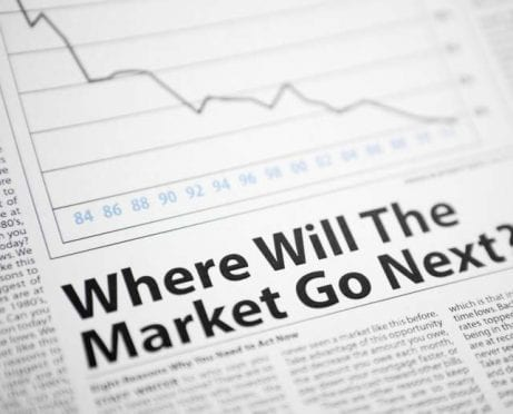 Why Market Volatility Is Your Friend