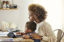 It's Time to Shed That Working Mom Guilt