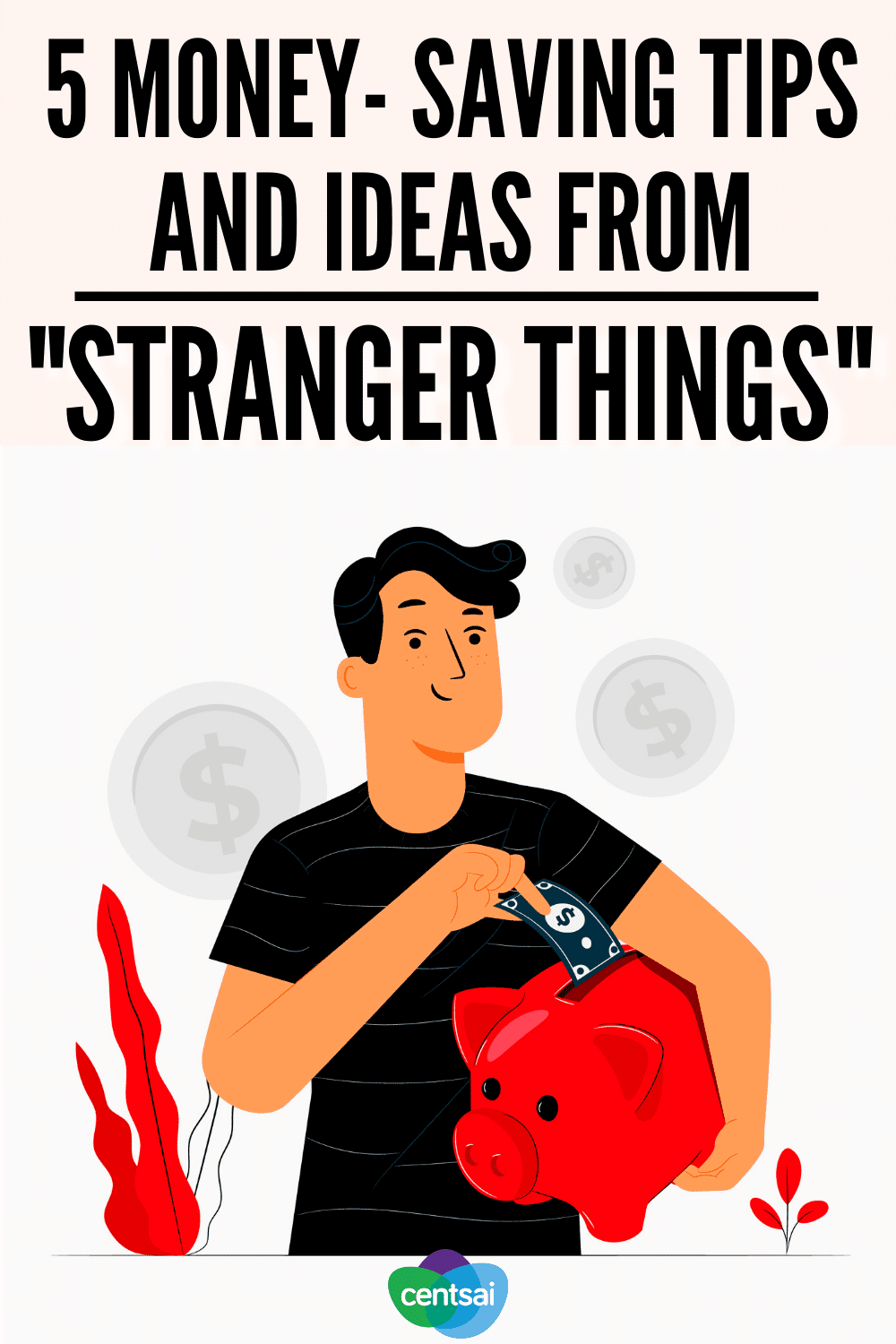 5 money saving tips and ideas from'stranger things'