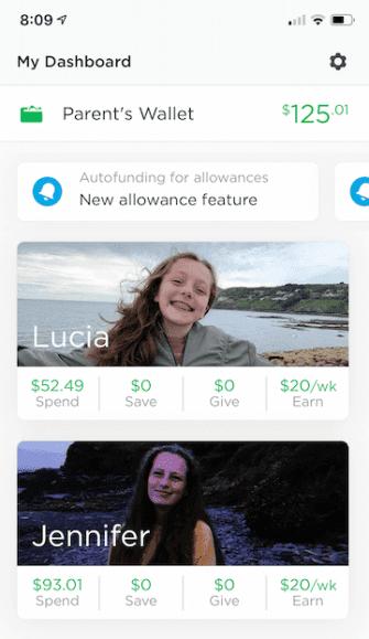 The 4 Best Money Apps for Kids — Greenlight