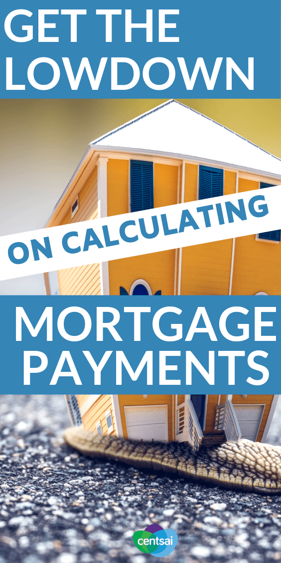 Get the Lowdown on Calculating Mortgage Payments. Do you really know what to expect when you get your first mortgage statement? Make sure you understand how to calculate mortgage payments. #mortgage #payoff #lender #preapproval