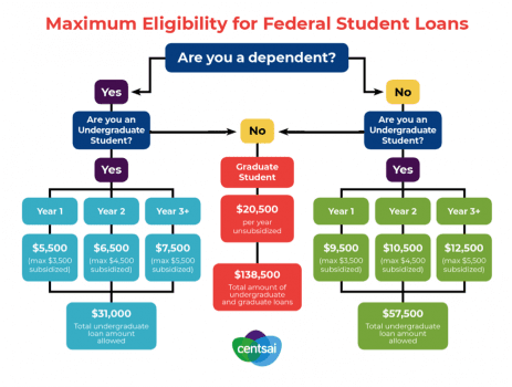 The Ultimate Guide to Paying Off Student Loans: Maximum Eligibility Chart