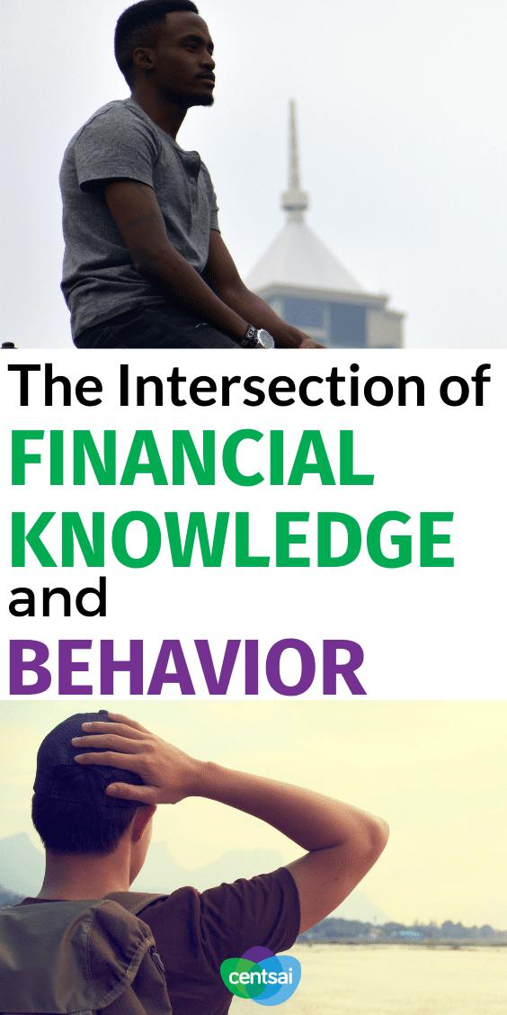 Financial literacy is nothing without financial knowledge and behavior. Learn the crucial roles of each with these tips from an expert. #FinancialLiteracy #CentSai #financialfreedom #personalfinance #Financeplanning