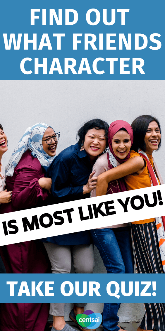 Take our life insurance quiz and find out what your life decisions say about you as a person, but more importantly, if you really are a Joey or not. #LifeInsurance #CentSai #friendscharacter #insurance
