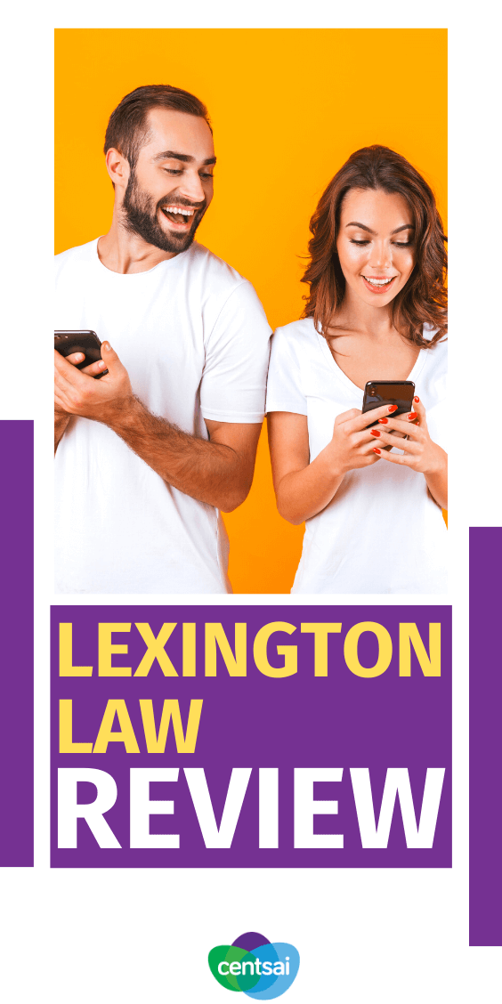 Lexington Law is a well-known credit repair company that has a reputation for its transparency, educational focus, and methodical approach. Check out these #CentSai #improvecreditscore #creditscore #bettercreditscore