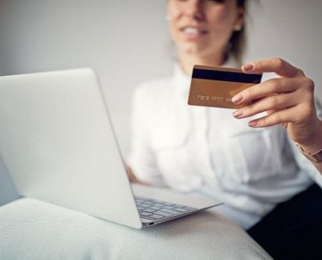 Credit Card Rules for Young Adults