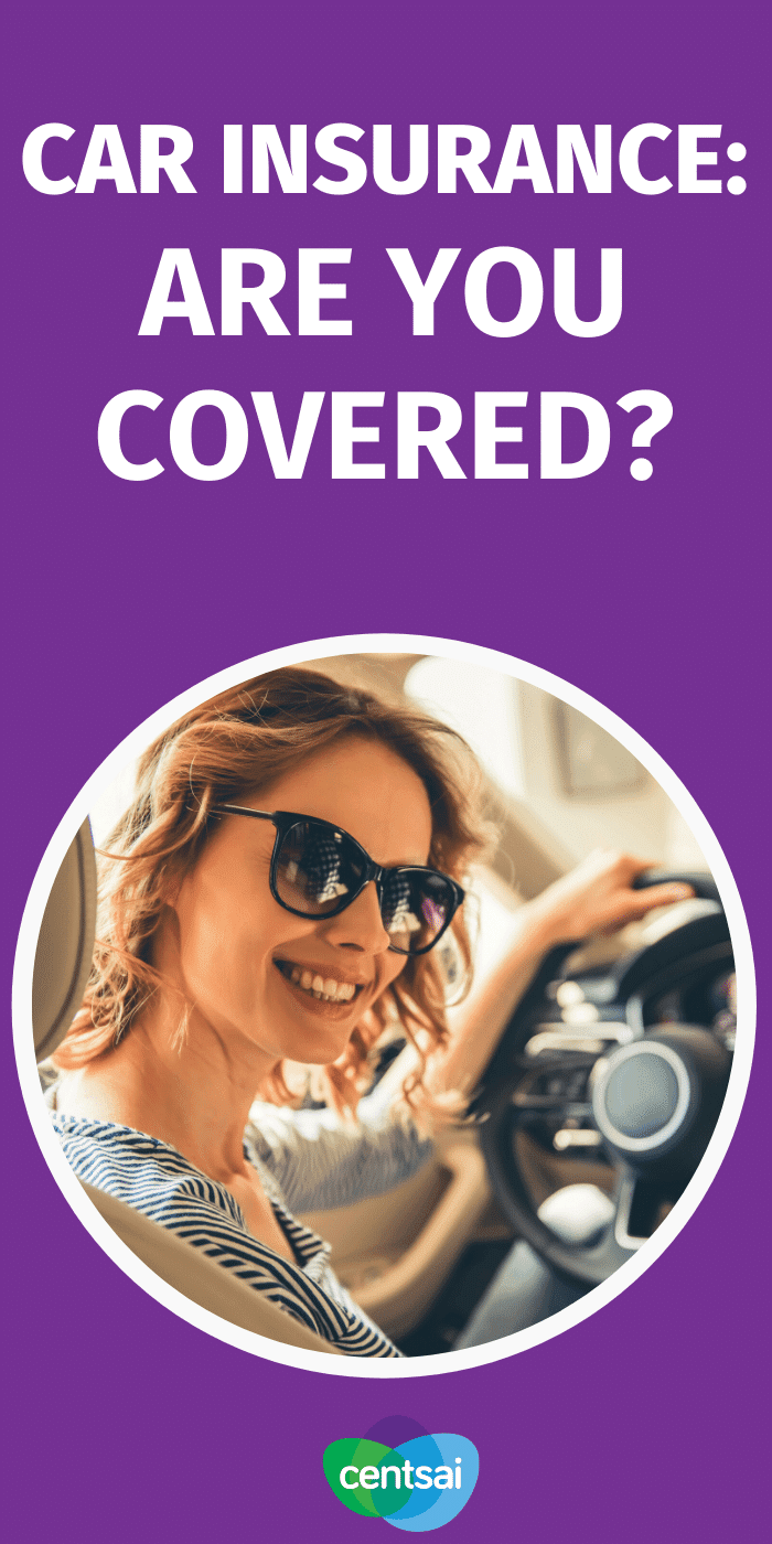 Buying a car? Make sure you've got car insurance — and that you know how to use it. Check out this handy quiz to see how auto-savvy you are. #CentSai #carinsurance #carinsurancetips #insurancetips