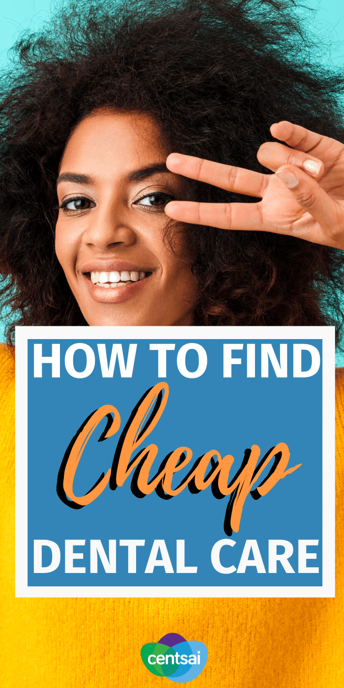 How to Find Cheap Dental Care