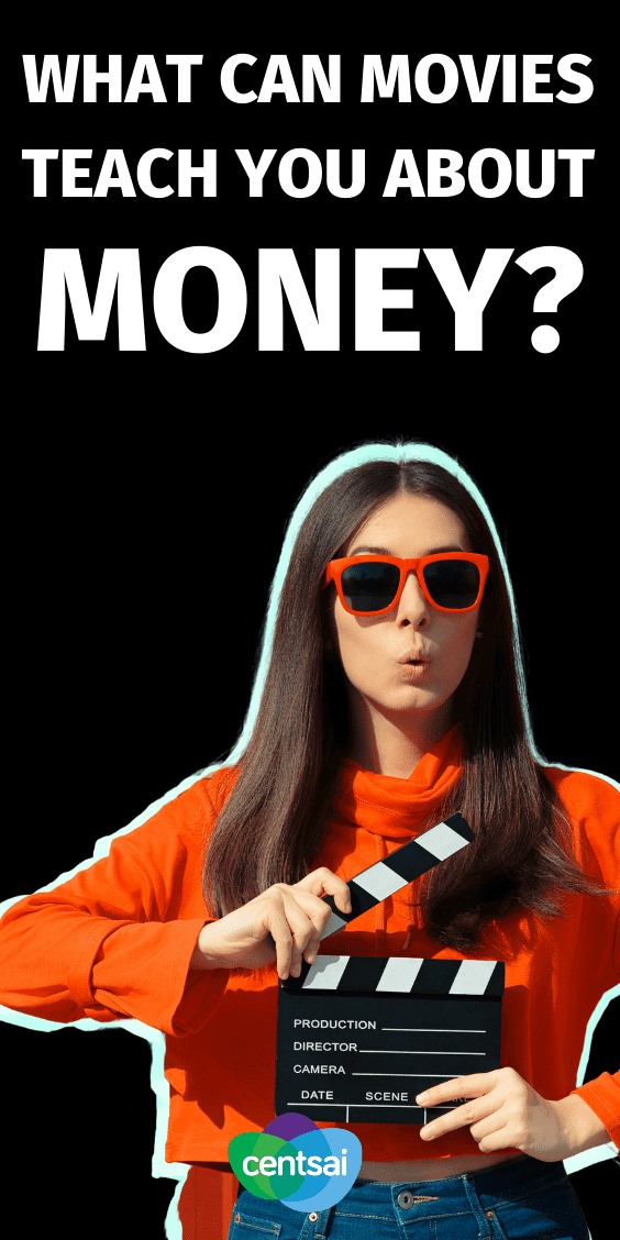 Cash as a subject has informed some of best films in American history. Here are some lessons we can learn from ten movies about money and how to manage your cash.#CentSai #moneymatters #Personalfinance #Moneymanagement #financialindependence