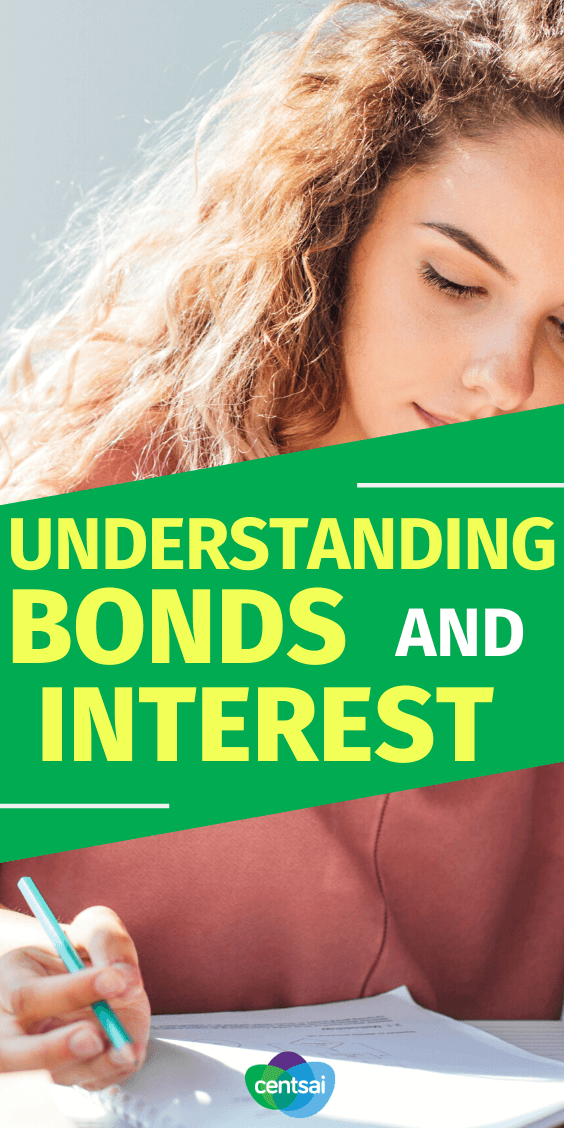 The relationship between bond prices and interest rates doesn't have to be confusing. Check out this handy guide to get the lowdown. #CentSai #investment #Investing #investmentstrategies #Bondsandinterest