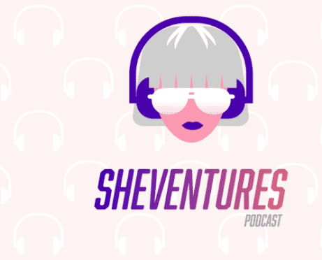 What Is SheVentures?