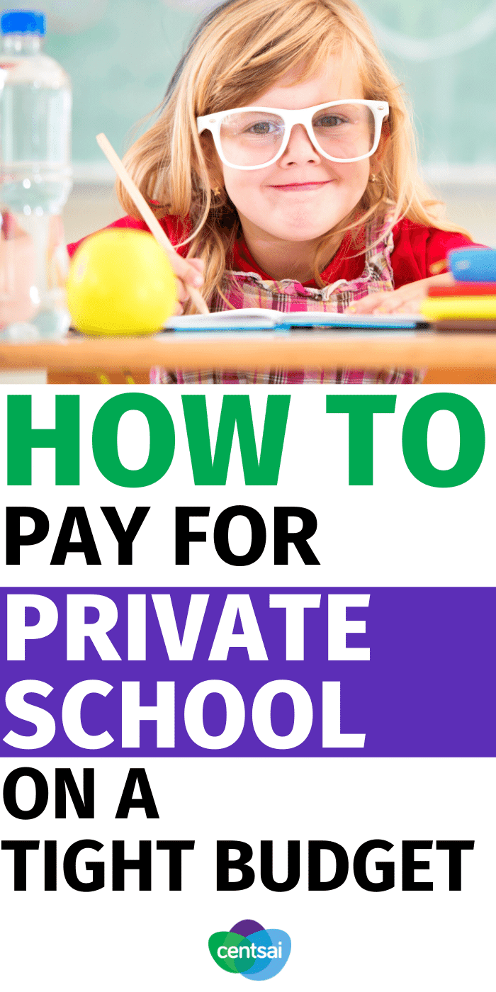 How to Pay for Private School on a Tight Budget
