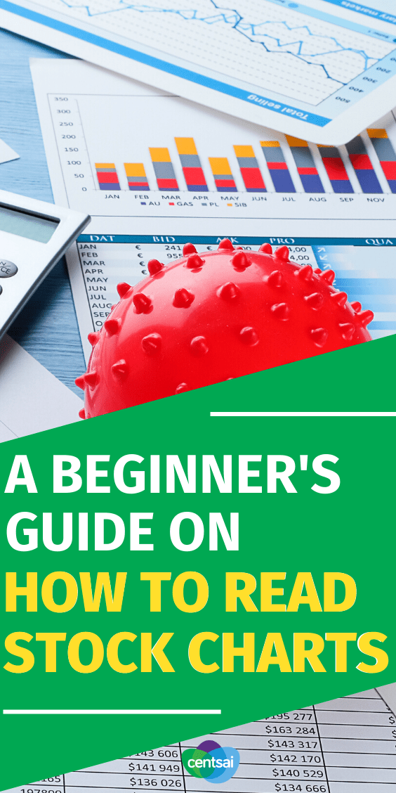 A Beginner's Guide on How to Read Stock Charts