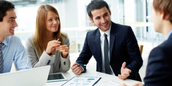 How to Avoid Hiring the Wrong Salesperson