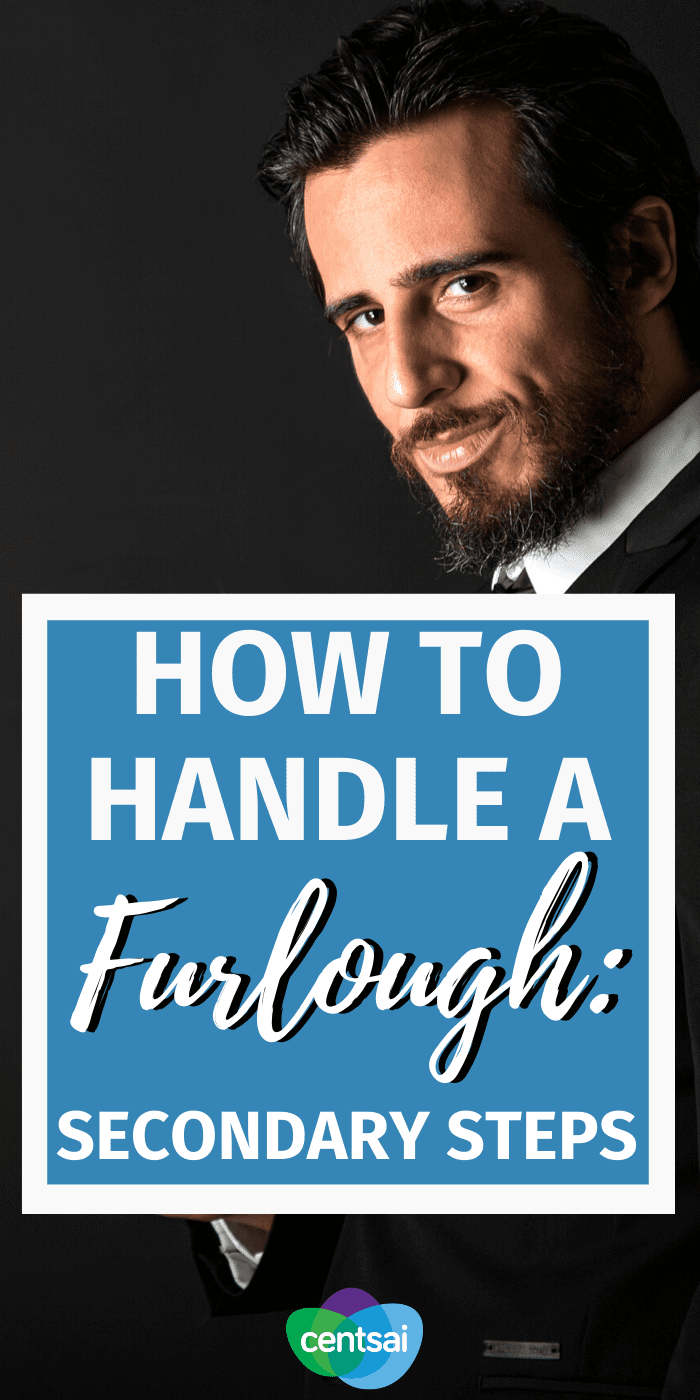How to Handle a Furlough Secondary Steps