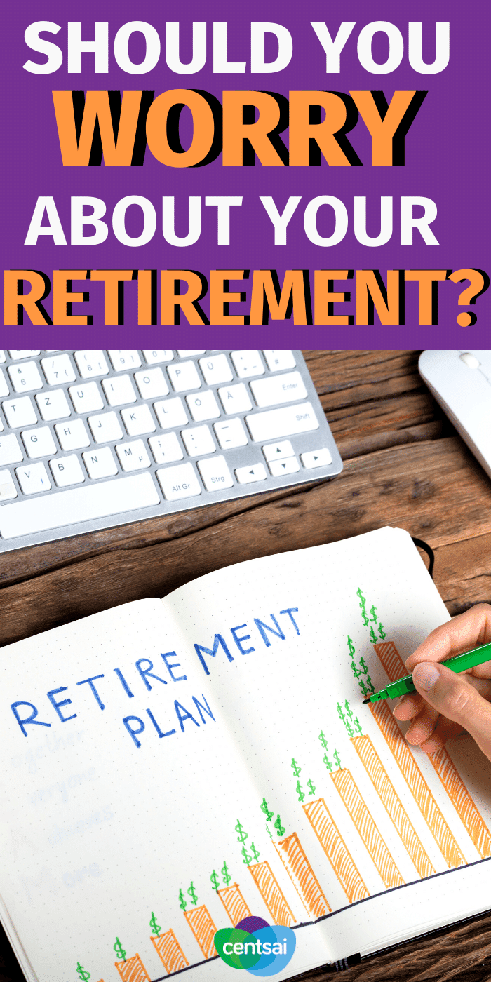 Understanding coronavirus' effect on on the market can help in alleviating worries about your retirement accounts as the economy recovers. #CentSai #retirement #retirementideas