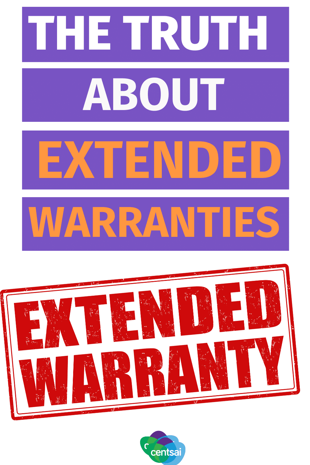 The Truth About Extended Warranties