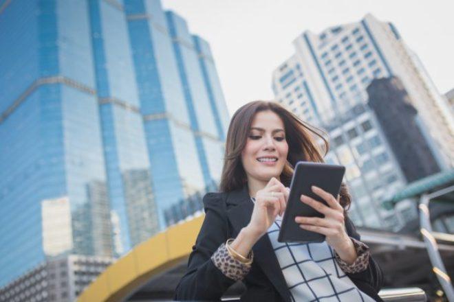 10 aplicaciones de tecnología sin las que mi pequeña empresa no puede vivir