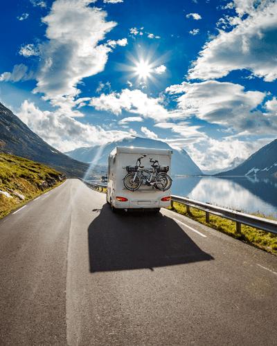 Seguro de auto y RV en 2021