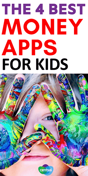 Financial literacy is vital, but too few schools teach it. How can you fill that gap? Check out some of the best money apps for kids. #budgeting #manage #saving #forkids #financialliteracy #savingapps