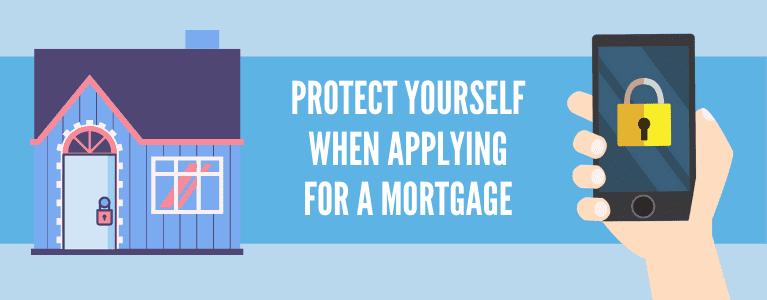 Cómo protegerse al solicitar una hipoteca