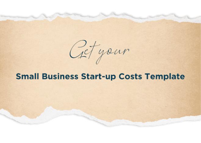 Conocer los costos iniciales antes de lanzar su pequeña empresa puede ayudarlo a planificar un negocio exitoso a largo plazo.