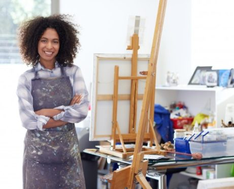 How to Stay True to Your Passion Without Going Broke