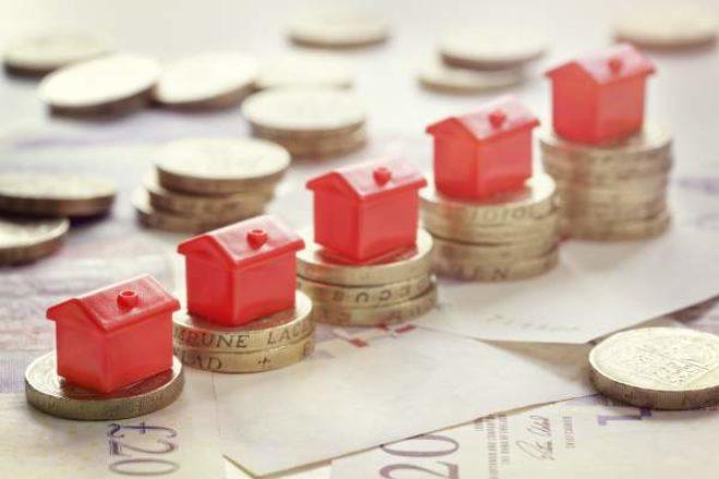 ¿Cómo funciona un préstamo HELOC?