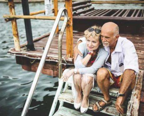 Getting Comfortable Spending Down Your Retirement Savings