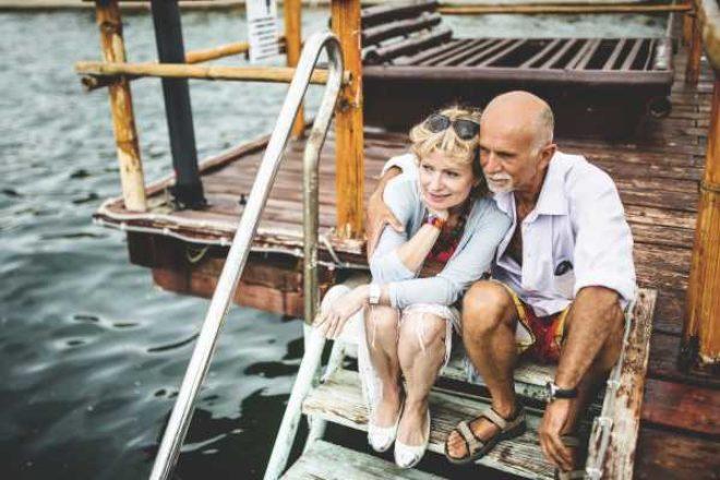 Cómo sentirse cómodo gastando sus ahorros para la jubilación
