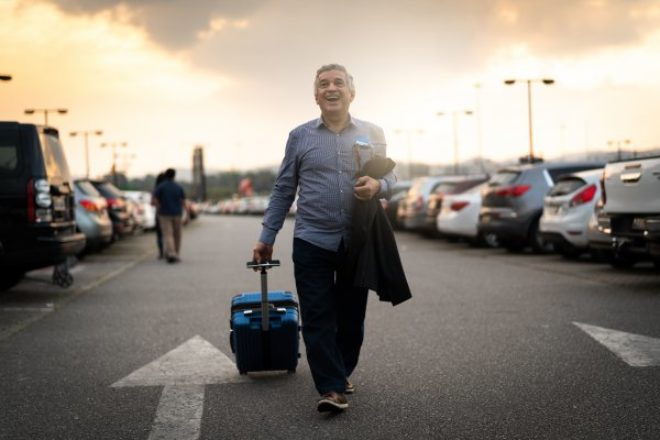 Financial Concerns of Older Adults