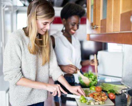 Igualdad de género en el hogar durante COVID-19: ¿una realidad imaginada?