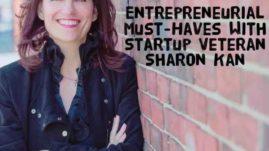 Season 3 Finale | Episode 90: Sharon Kan